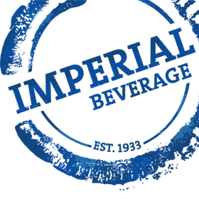 Imperial Beverage Logo